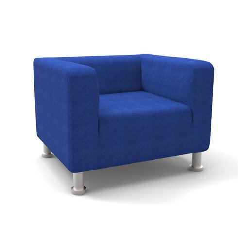Monarch Armchair