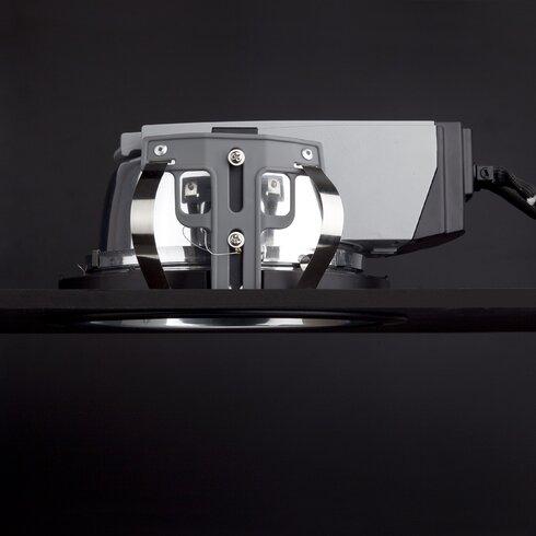 Atom 17.5cm Recessed Retrofit Downlight