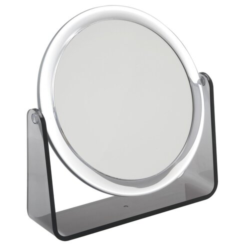 5x Magnification Stand Mirror