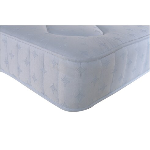 Steere Coil Sprung Mattress