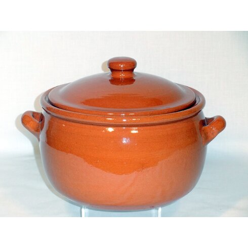 1.5 L Stock Pot with Lid