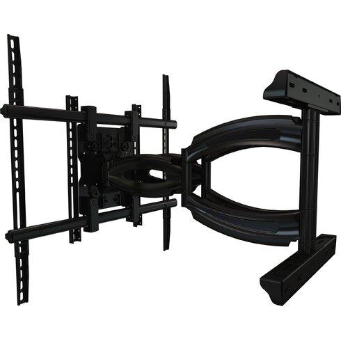 "Articulating Arm/Tilt Universal Wall Mount for 37"" - 65"" Screens"