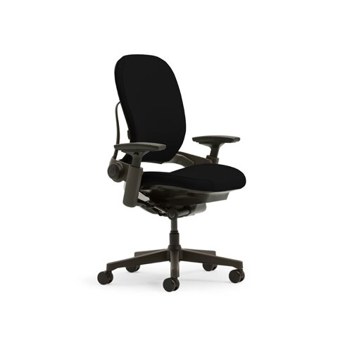 leap highback desk chair - Steelcase Chairs