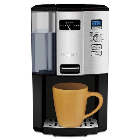 Cuisinart 12-Cup Programmable Coffee Maker