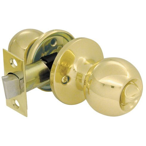 The Chestnut Hill Keyed / Privacy Door Knob
