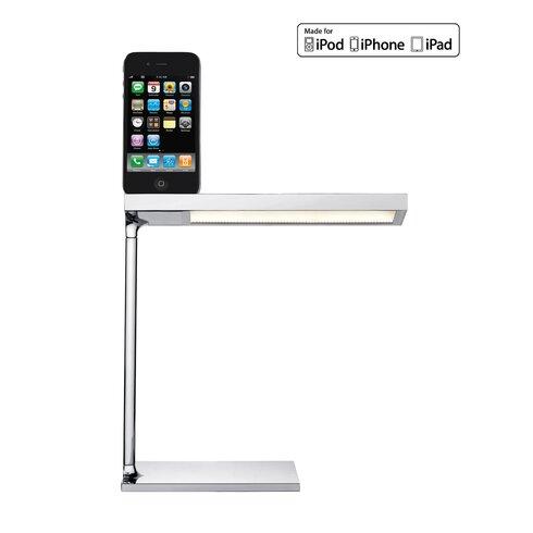 """D'E-LIGHT 12.48"""" Desk Lamp"""
