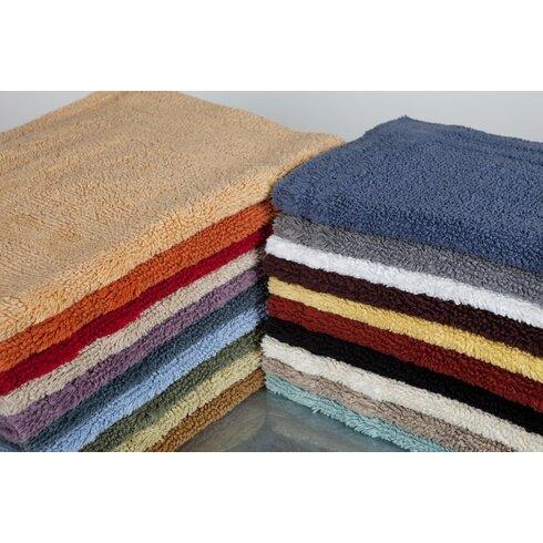 Home Source International Reversible Cotton Bath Rug Reviews