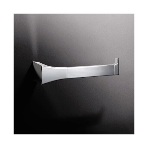 S7 Wall Mounted Toilet Roll Holder