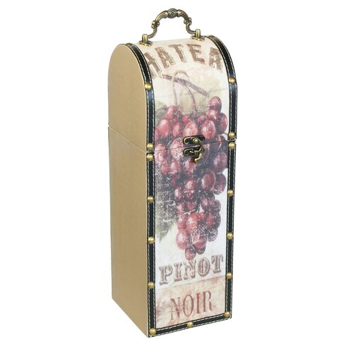 Pinot Noir Wine Bottle Holder