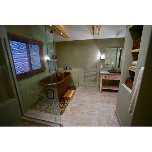 Copper Bathtubs Pros And Cons. get the bathing luxury with copper ...