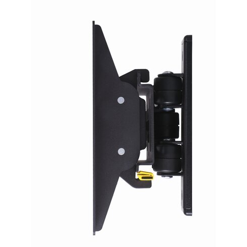 "Eco-Mount Adjustable Extending Arm / Swivel / Tilt Universal Corner Mount for 25"" - 32"" Flat Panel Screens"