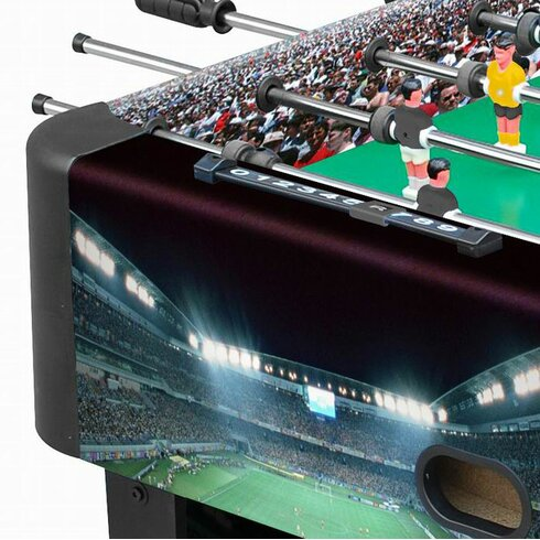 "Sport 48"" Foosball Table"