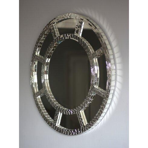 Ventana Circular Mirror