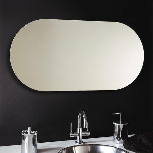 Capsule Mirror
