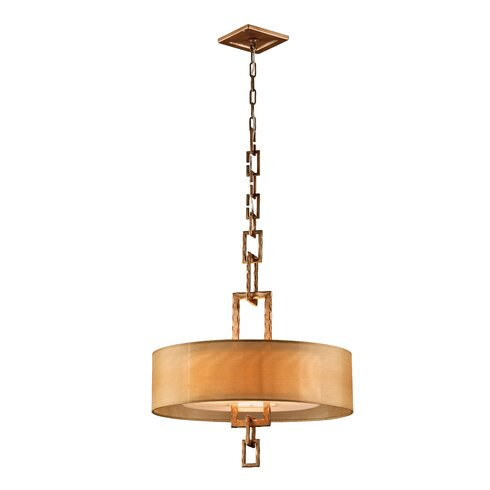 Link 3-Light Pendant