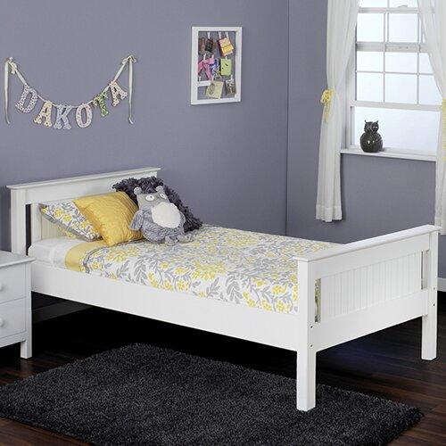 Epoch Design Dakota Panel Customizable Bedroom Set Reviews Wayfair