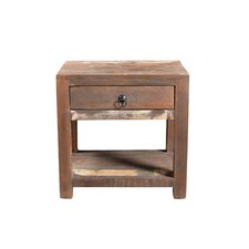 1 Drawer Nightstand by Timbergirl