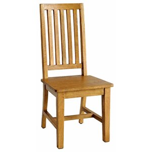 Provence Dining Solid Wood Dining Chair (Set of 2) by Casual Elements