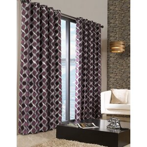 ault thermal curtain panels set of 2
