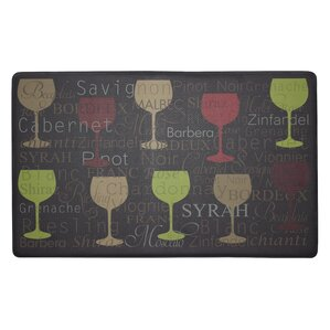 kitchen floor mats you'll love | wayfair