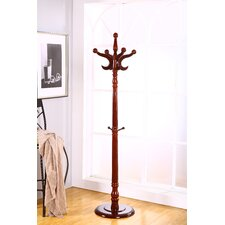 Coat Rack by Alcott Hill