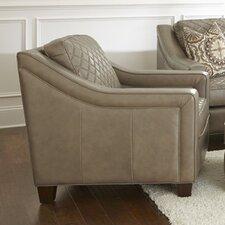 Wellington Armchair by Steve Silver Furniture
