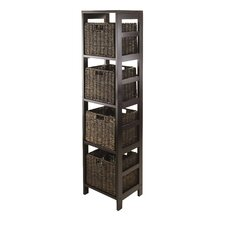 Champlain Shelving Unit by Three Posts