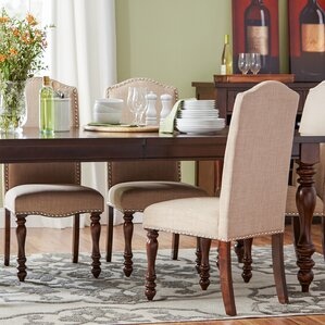 traditional kitchen & dining chairs you'll love | wayfair