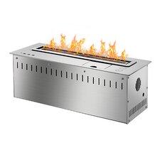 Smart Burner Bio-Ethanol Tabletop Fireplace by BioFlame