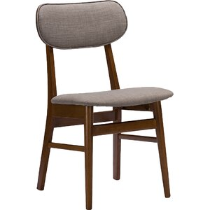 Lupi Side Chair (Set of 2) by Latitude Run