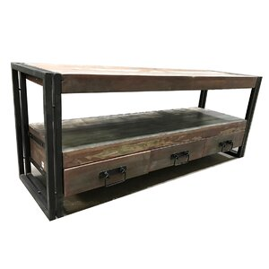 60 TV Stand by Timbergirl