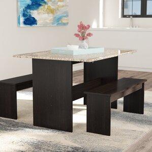 modern dining room sets you'll love | wayfair