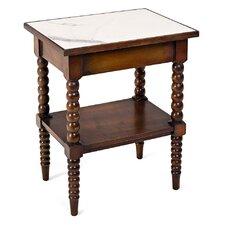 End Table by Sarreid Ltd