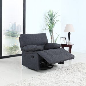 Oversize Recliner by Madison Home USA