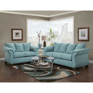 Claycomb Sleeper Living Room Collection by Andover Mills