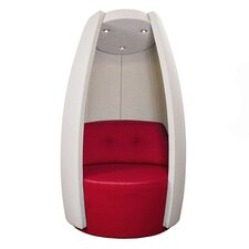 Cocoon Balloon Chair by Sandler Seating