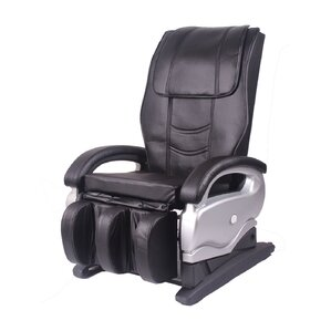 Mcombo Leather Electric Reclining Massage Chair