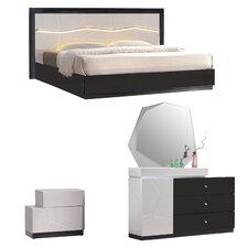 Astaire Platform Customizable Bedroom Set by Orren Ellis