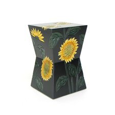 Sunny End Table by Wayborn