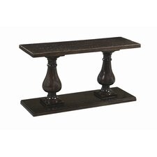 Freeport Console Table by Bernhardt