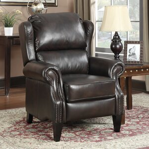 Berkshire Recliner by At Home Designs