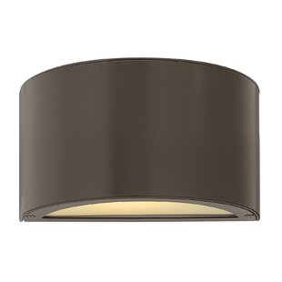 Luna Outdoor Sconce By Hinkley Lighting Outdoor Lighting