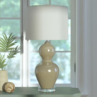 Delisle 28 Table Lamp (Set of 2)