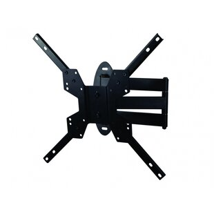 Full Motion Extending Arm/Swivel/Tilt Wall Mount for 26