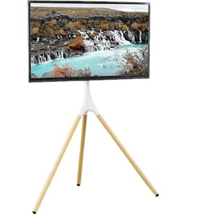 Artistic Easel Tripod Adjustable Floor Stand Mount for 45 65 Screens