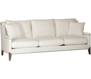 Liam Capped Arm Sofa by Gabby