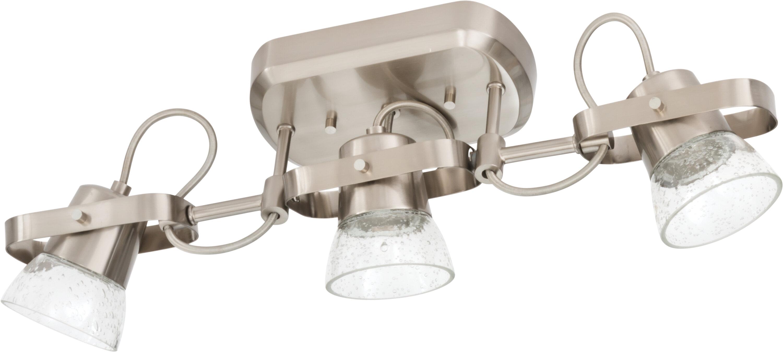 Lithonia Lighting 3 Light Track Kit Reviews Wayfair