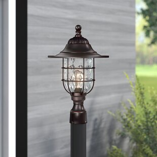 Stanley 1-Light Lantern He..