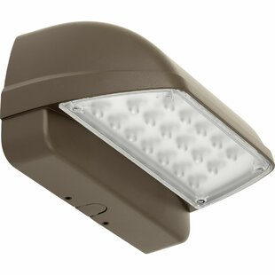 45-Watt LED Outdoor Security Wall Pack by Progress Lighting