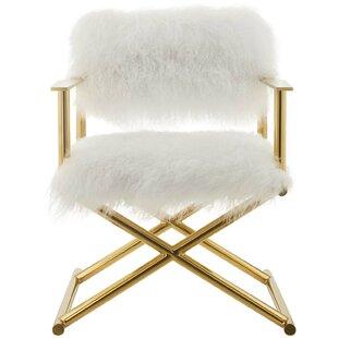 Everly Quinn Norine Armchair